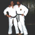 Trainerteam 1991